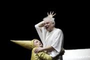 Премьеру Купаловского театра «Кароль Лір» покажут в прямом эфире VOKA