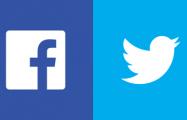Facebook и Twitter будут бороться с дезинформацией