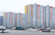 В ряде городов Беларуси квартиры за 2018 год подорожали на 10%