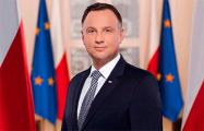 Президент Польши написал письмо заключенным в Беларуси полякам