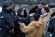 Полиция Кельна получила новые жалобы на домогательства к женщинам на улице