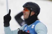 Антон Кушнир завоевал пятое белорусское «золото»  Олимпиады