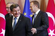 Reuters узнал о просьбе Турции к ЕС на 20 миллиардов евро