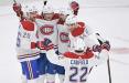«Монреаль» вышел в финал Кубка Стэнли впервые с 1993 года