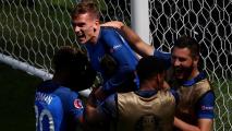 Французы, немцы и бельгийцы «запланировано» прошли в плей-офф Euro-2016