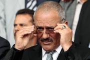 Турция заморозила счета бывшего президента Йемена