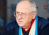 Леонид Заико: Белорусов еще нужно научить пользоваться карточками
