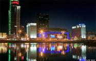 В Минске отключат подсветку зданий