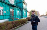 Як расіянін, які жыве ў Бабруйску, цалкам перайшоў на беларускую мову