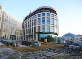 Гостиничного комплекса «Кемпински» в Минске не будет