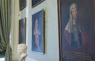 У Мірскі замак вярнулася калекцыя з 18 партрэтаў Радзівілаў