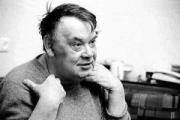 Умер Алексей Герман-старший