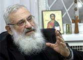 Украинский кардинал: Если власть засиделась, то ее можно подогнать кнутом