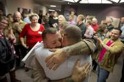 Верховный суд США временно запретил однополые браки в Юте