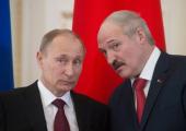 Путин прилетит в Минск, чтобы побывать на форуме регионов