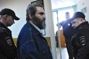 Журналиста Стомахина приговорили к семи годам тюрьмы за призывы к терроризму