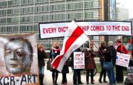 Госсекретарь МИД Швеции: Мы не оставим Беларусь без внимания