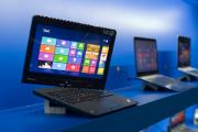 Lenovo и Asus обогнали Samsung и Apple по поставкам планшетов в России