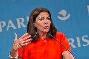 Мэр Парижа предложила программу борьбы с загрязнением города