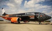 Летом количество авиарейсов между Минском и Москвой будет увеличено