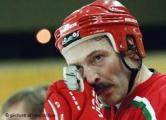 Арестован любимый хоккеист  диктатора