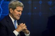 Керри объяснил связь между сделкой с Ираном и украинским конфликтом