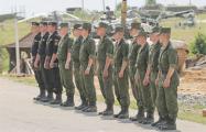 «Это не армия, а неизвестно что»