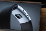 Умный браслет Microsoft Band 2 позволит работать с голосовым помощником Cortana