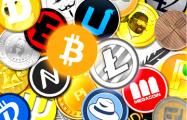Цена криптовалютного рынка снизилась на 50%