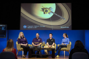 Станция Cassini уничтожена