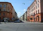 Минским улицам вернут исторические названия
