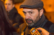 Виктор Шендерович: Тираны не меняются — меняется тактика