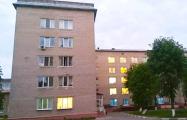 В Могилеве из больницы эвакуировали пациентов