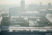 Cтала известна сумма контракта на строительство «Газпром центра» в Минске