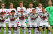 Квалификация ЧЕ-2019: Молодежная сборная Беларуси победила Сан-Марино
