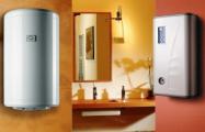 Нужен везде, где живут люди: выбираем водонагреватель
