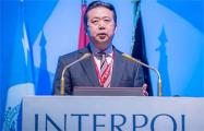Французская полиция закрыла дело об исчезновении экс-главы Интерпола
