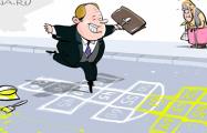 Как белорусские чиновники становятся телефонными хулиганами