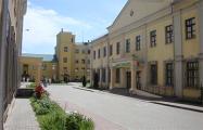 Коронавирус выявлен в Республиканском госпитале МВД в Минске