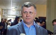 Александр Добровольский: Перемены в Беларуси могут произойти очень быстро