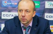 Белорус Андрей Скабелка возглавил рейтинг тренеров КХЛ