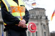 Полиция Берлина заявила о продолжении расследования по делу русской девочки