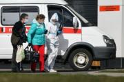 COVID-19 в Беларуси: за сутки – 922 инфицированных и 5 смертей