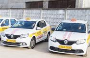 В Гродно появилось белорусскоязычное такси с орнаментом
