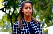 Дочь Обамы работает ассистентом на съемках сериала HBO «Девчонки»