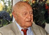 Борис Кит: 103 года - это не шутка!