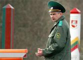 Оппозиционеров сняли с поезда на литовской границе