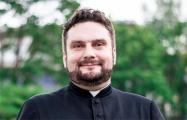 Ксендз Юрий Санько: Слова Лукашенко возмутили многих священнослужителей