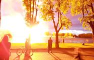 Причина взрывов на салюте 3 июля: СК озвучил свою версию