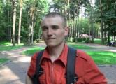В Минске задержан бывший политзаключенный Владимир Яроменак